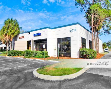 Westport Commerce Center - Building A - Tampa