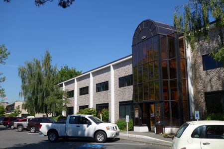 The 500 Building - Renton