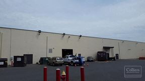 Perfect Space For A Service Company With Plenty Of Inside Storage