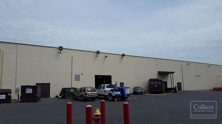 Perfect Space For A Service Company With Plenty Of Inside Storage - West Hartford