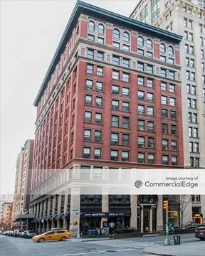 233 Park Avenue South