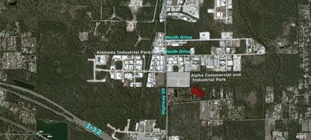 Alpha Industrial and Commercial Park - Commercial Land - Mandeville