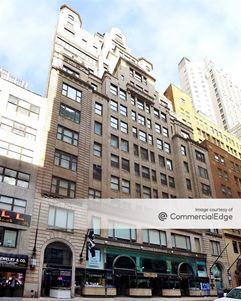 The Exchange - New York