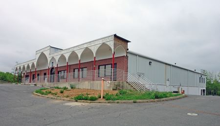 Warehouse/Storage Space for LEASE - Springfield