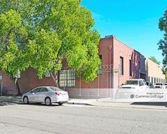 The Hauss & Steel Building - Sacramento