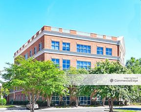 Morrocroft Professional Center