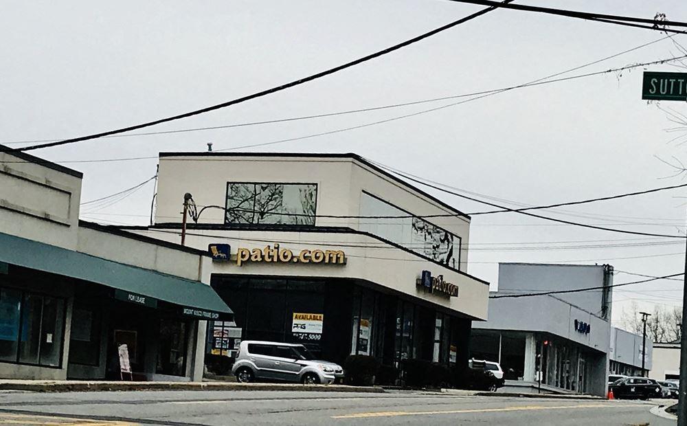 269 N. Bedford Road