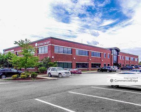Faunce Corner Executive Center One - North Dartmouth