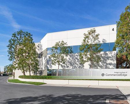 Executive Park - Irvine
