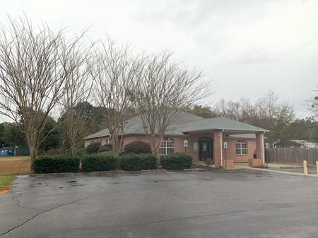 Pace Medical Office For Lease - Pace