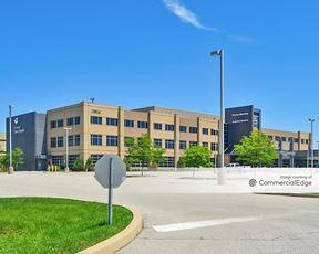 St. Vincent Fishers Medical Center