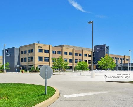 St. Vincent Fishers Medical Center - Fishers