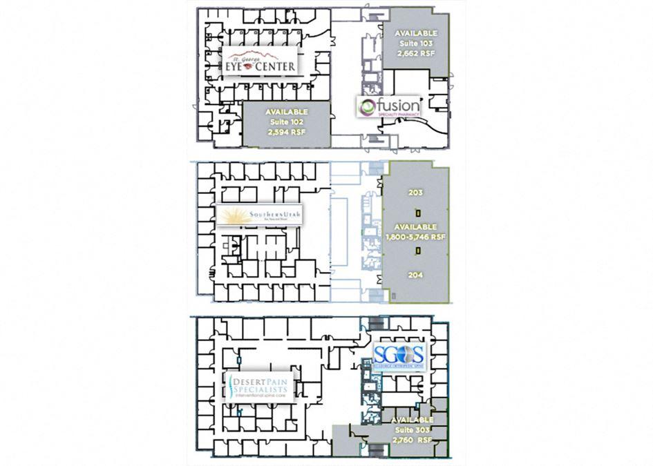 Riverfront Medical Center