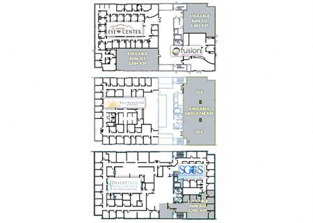 Riverfront Medical Center - St. George