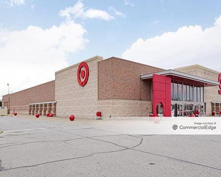 Westgate Shopping Center - Target - Fairview Park