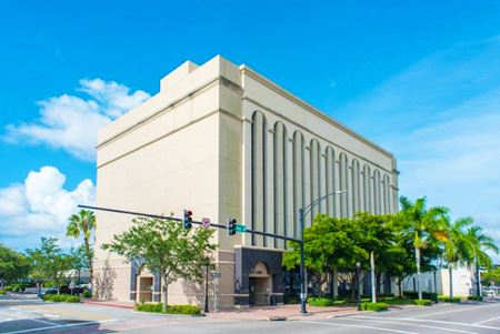Affordable Office Suites in the Heart of Downtown Bradenton! - Bradenton