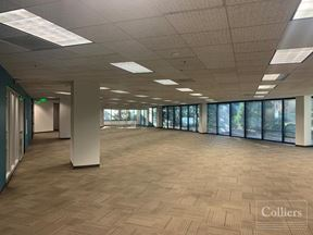 10,000-16,658 RSF available at Ashford Center