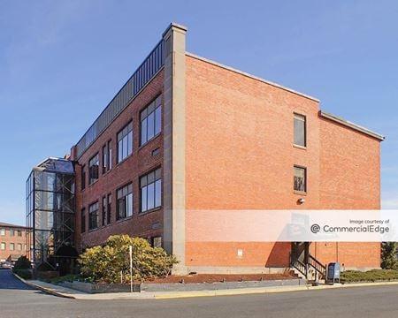 Maple Square Professional Center - Langhorne