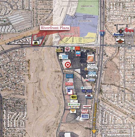 Riverfront Plaza - Tucson