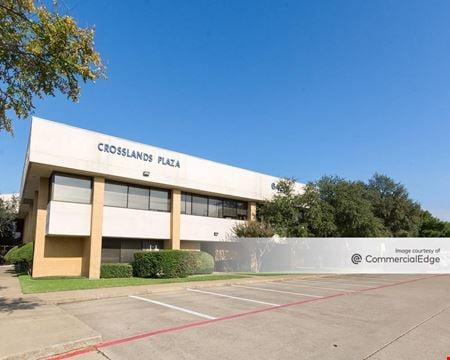 Crosslands Plaza - 6410 & 6420 Southwest Blvd - Fort Worth