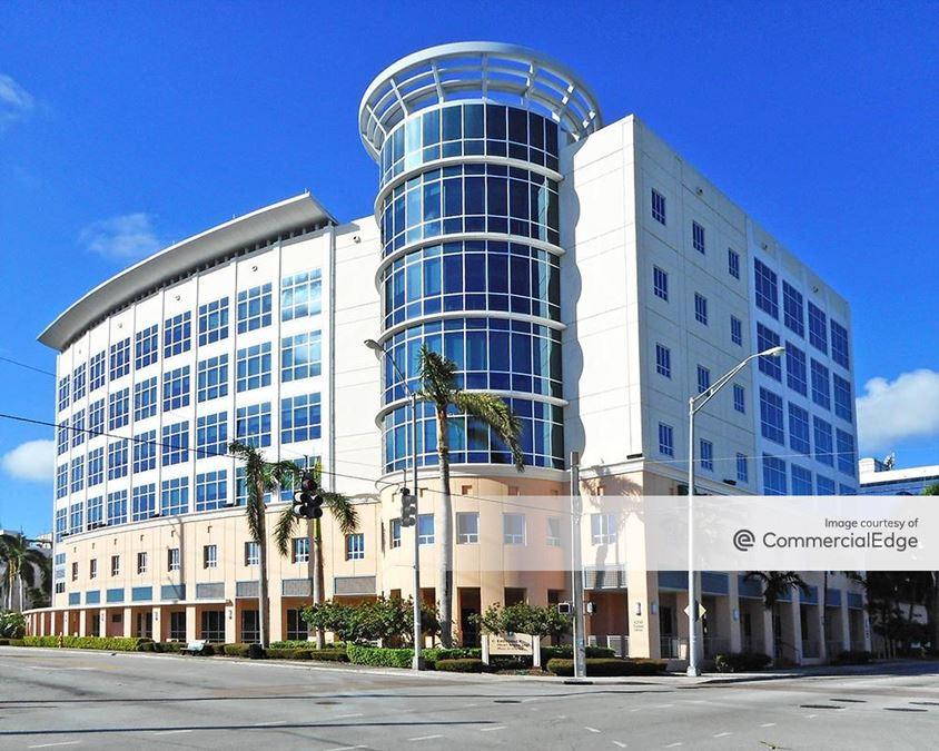 Medical Arts Surgery Center at South Miami Hospital
