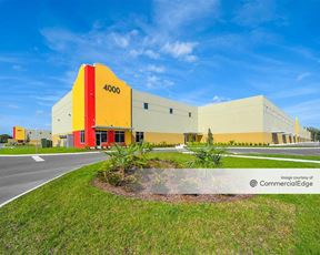 Ruthven East Lakeland Industrial Park - 4000 North Combee Road
