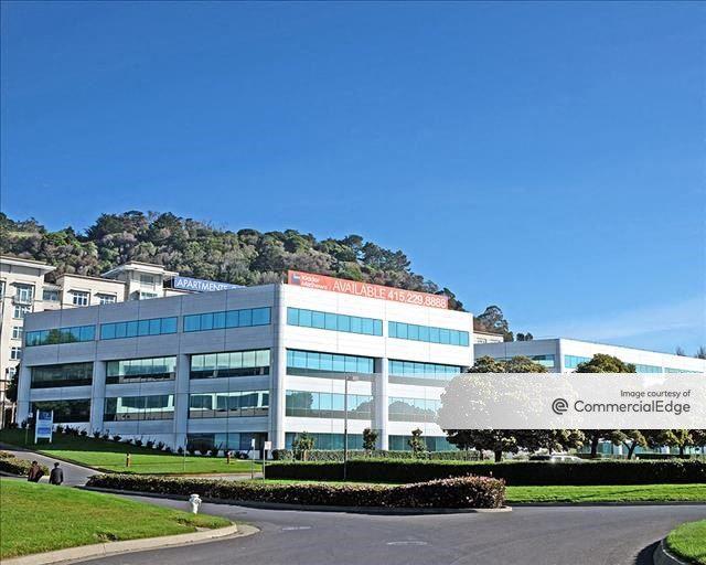 S.F. Executive Park