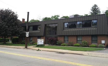 564 Washington Ave - Carnegie