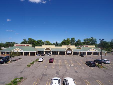 Auburn Hills Plaza - Auburn Hills
