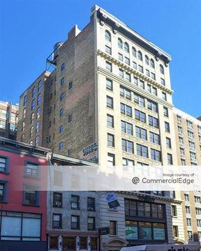 155 West 23rd Street
