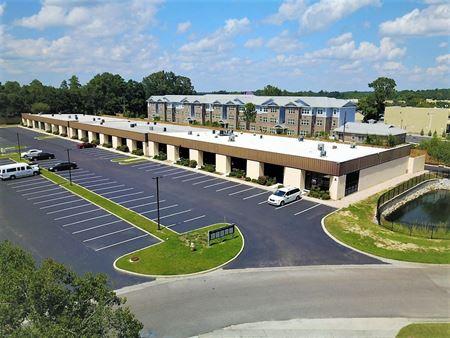 Northwoods Business Park - North Charleston
