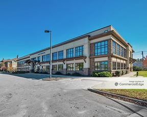 Cosgrove Hill Office Condominiums - Chapel Hill