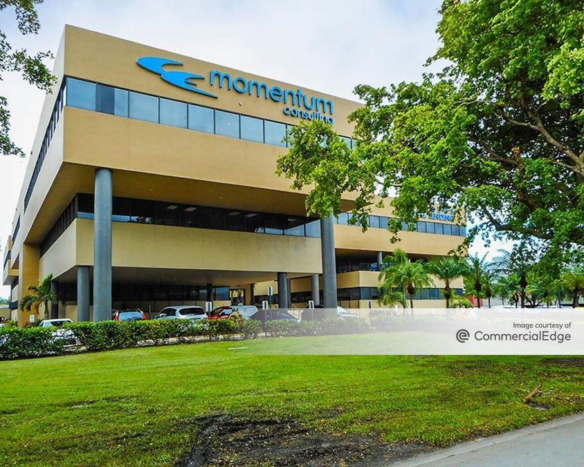 Miami Lakes Corporate Center