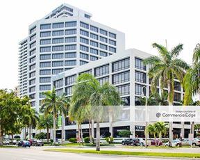 Flagler Center - West Palm Beach