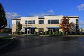 Hoff Woods Business Park - Westerville