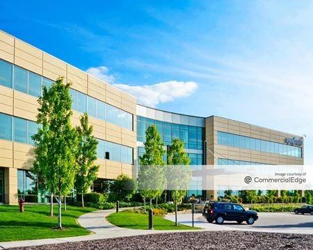 Crest Ridge Corporate Center - Minnetonka