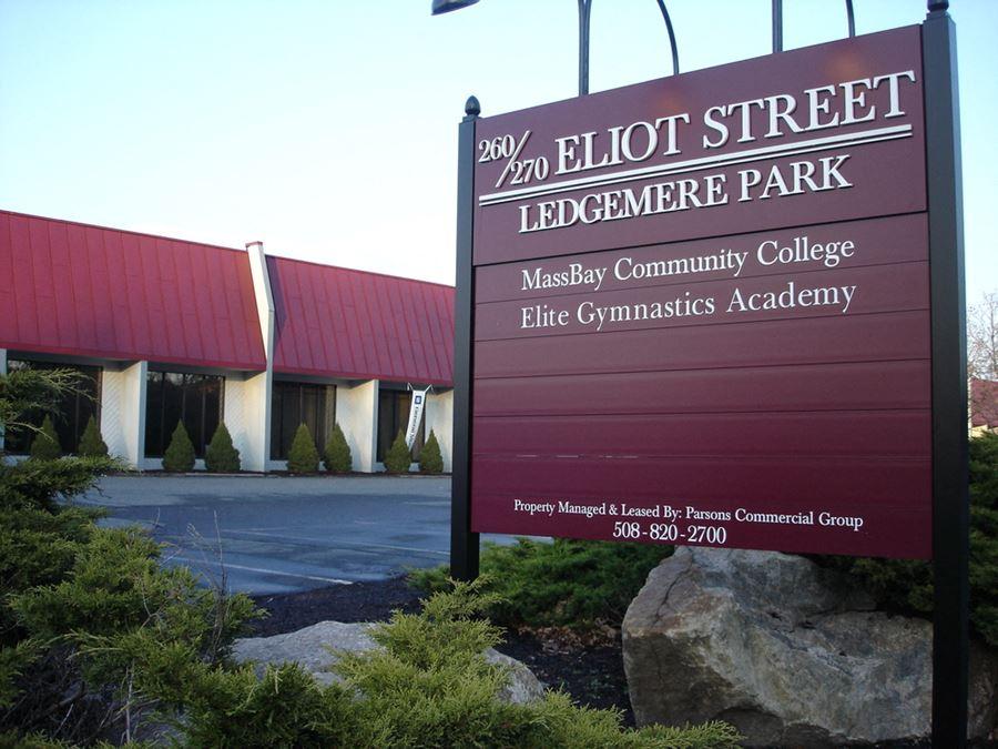 260 Eliot Street