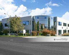 Thomas Creek Office Park - Building One - Reno