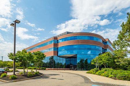 State of the Art Office/R&D Sublease in Framingham - Framingham