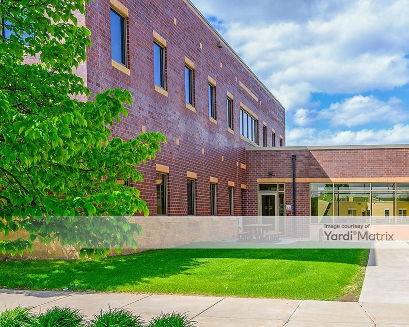 St. Francis Regional Medical Center - 1515 Medical Office Building