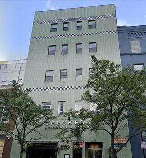 845 W. Washington Blvd
