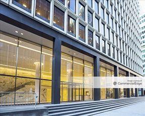 Bankers Trust Building