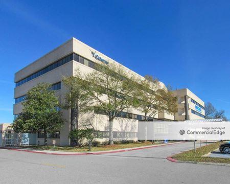 Ochsner Health Center - Physicians Plaza II - Baton Rouge