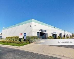 South Coast Business Park - Santa Ana