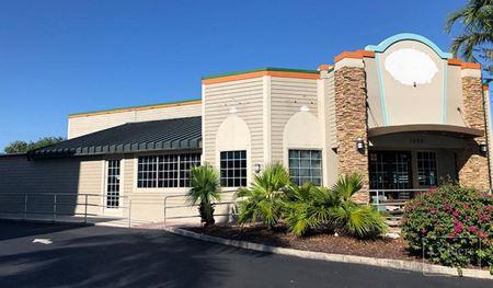 5,613 SF Second Generation Restaurant in Cape Coral - Cape Coral