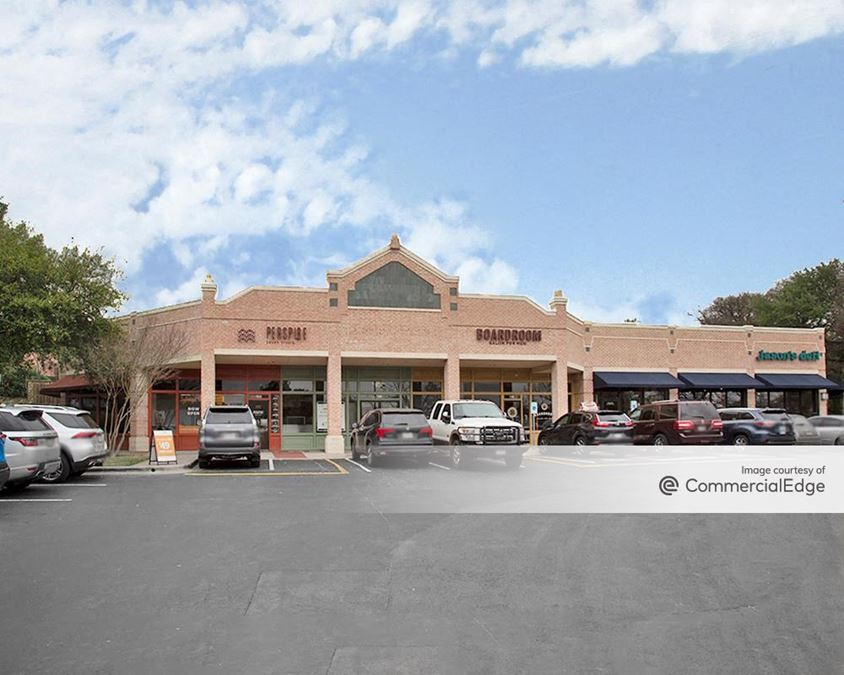 Westbank Market Shopping Center