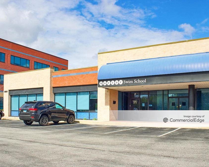 Dorsey Professional Center