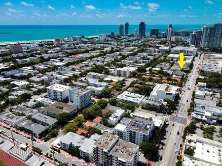 755 Alton Road - Miami Beach