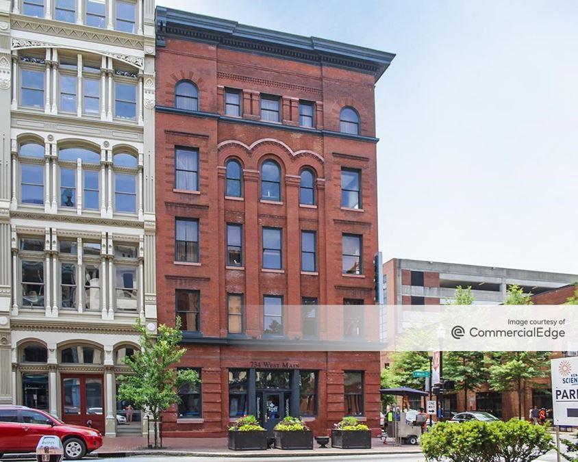 734 West Main Street