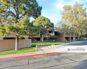 Pinetree Corporate Center - 4501 Indian School Road NE